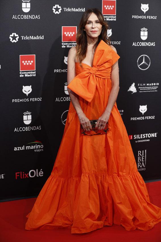 Antonia San Juan Premios Feroz 2020
